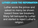luther leads the reformation4
