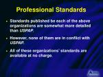 professional standards2