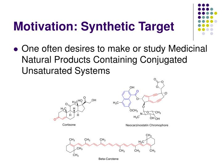 Motivation: Synthetic Target