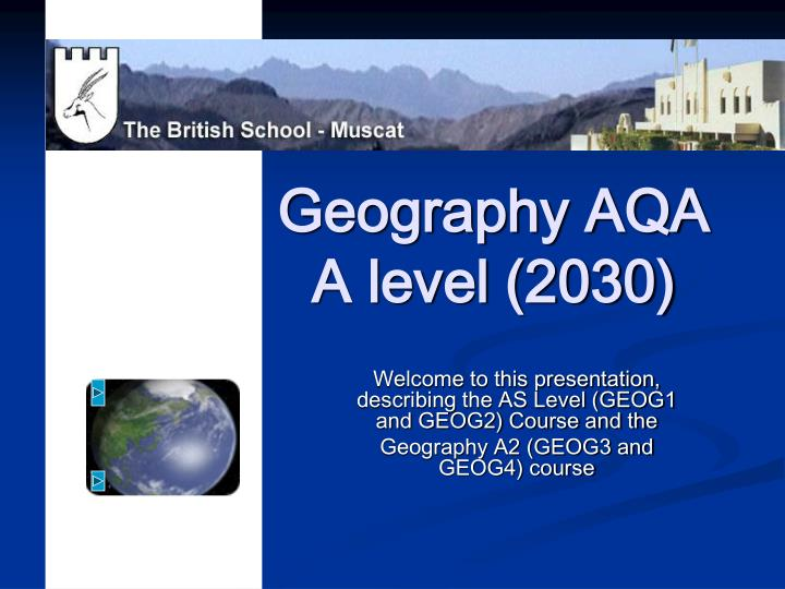 a level geography coursework A full marks gcse geography coursework (rivers the plot of 0572 above gives a significance level of under 5% which tells us that it is possible that.