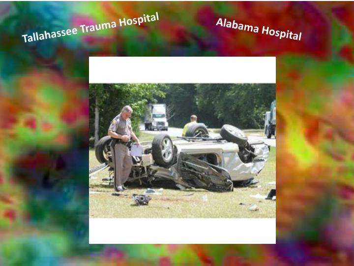 Tallahassee Trauma Hospital