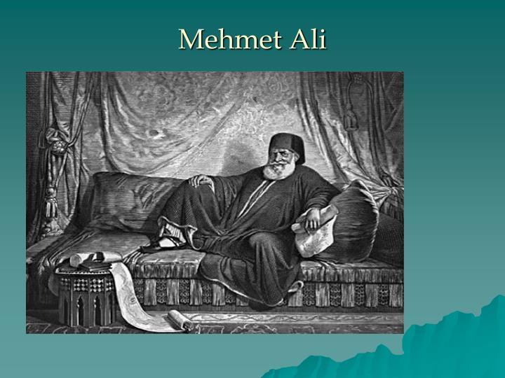 Mehmet Ali