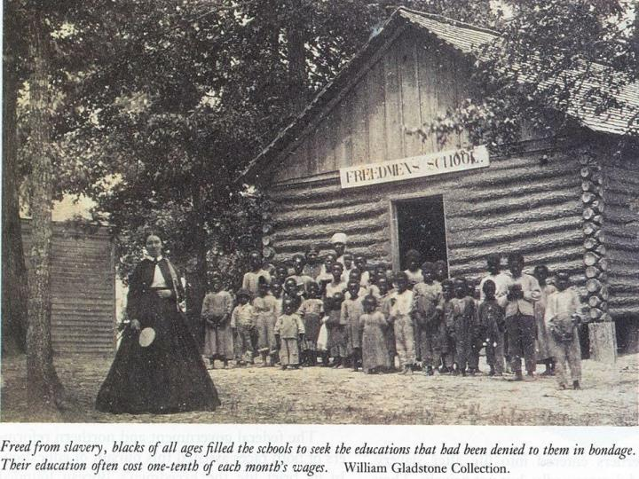Freedmen's Bureau 2