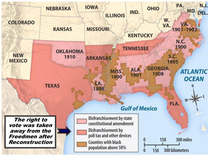 South's Backlash1
