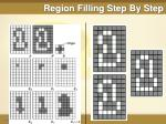 region filling step by step2