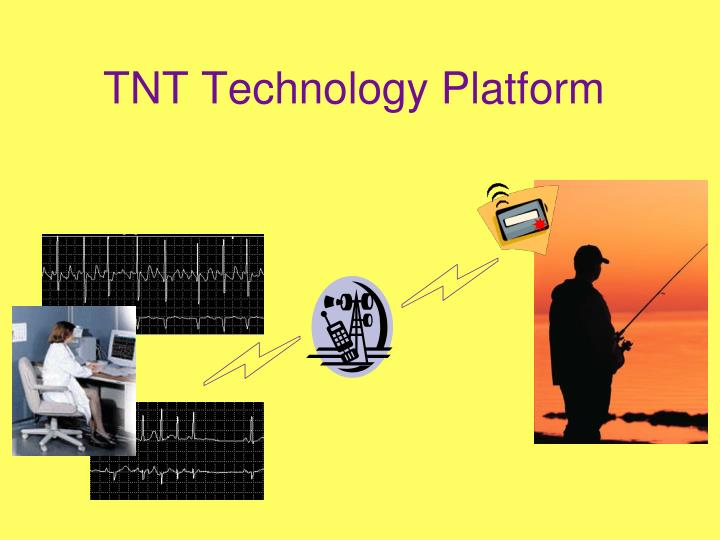 TNT Technology Platform