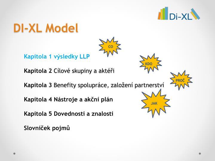 DI-XL Model