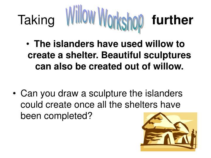Willow Workshop