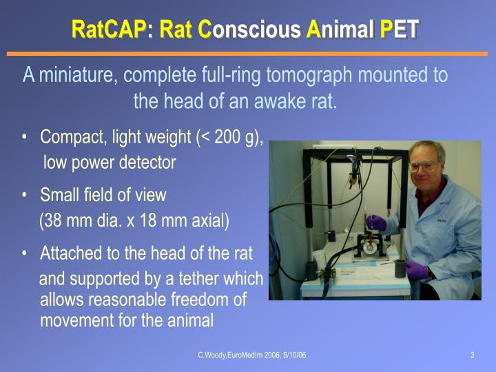 RatCAP