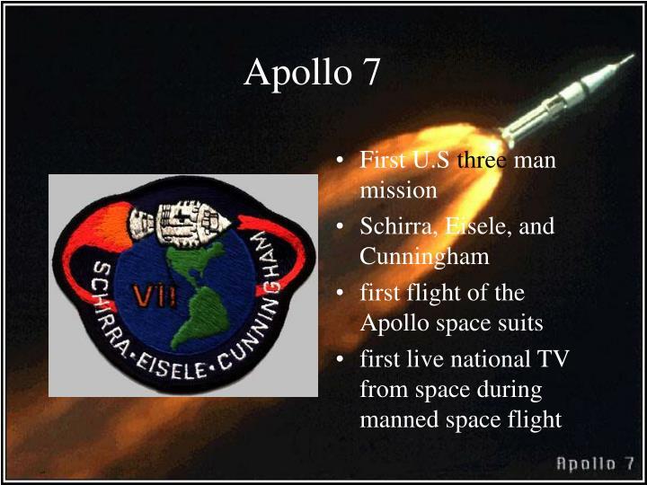 Apollo 7