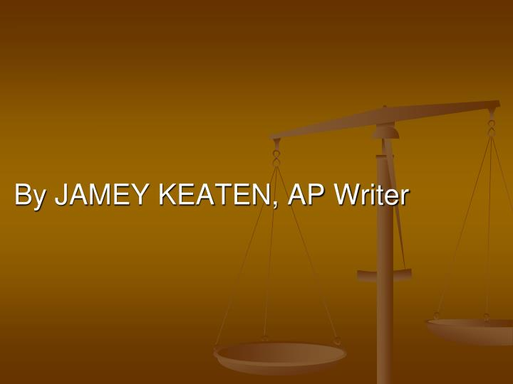 By JAMEY KEATEN, AP Writer