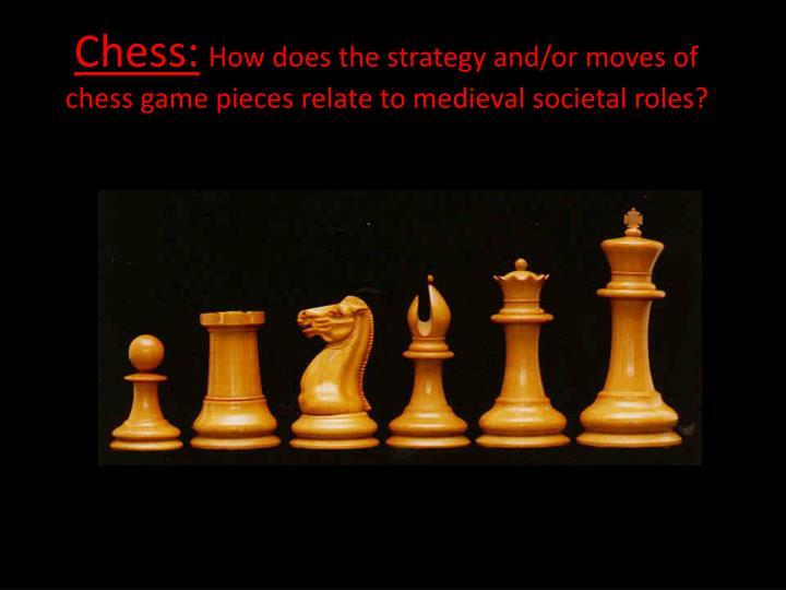 Chess: