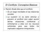 el conflicto conceptos b sicos2