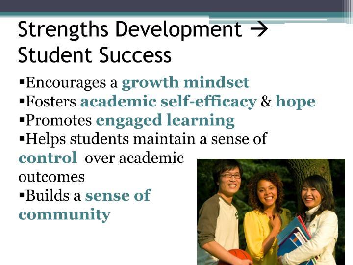 Strengths Development