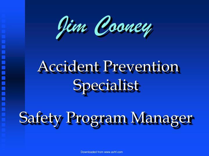 Jim Cooney
