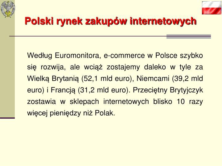 Polski rynek zakupów internetowych