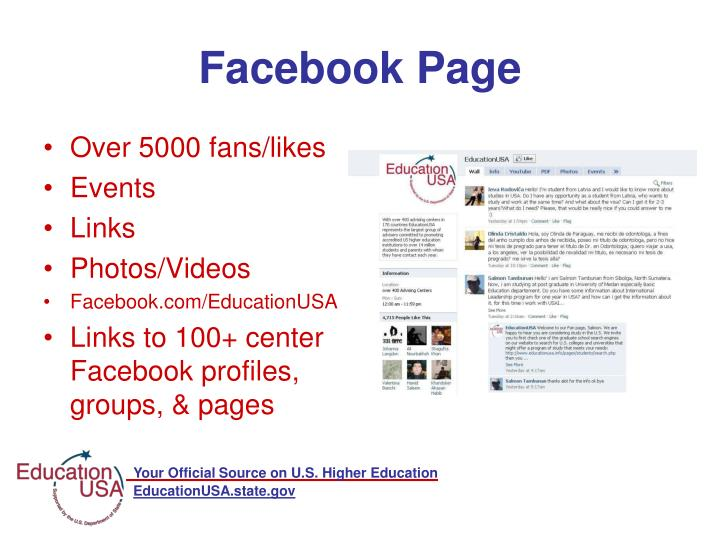 Over 5000 fans/likes