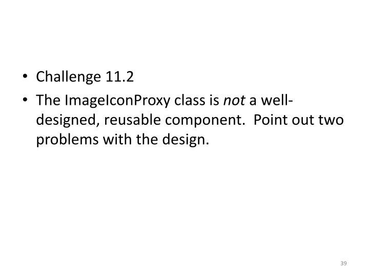 Challenge 11.2