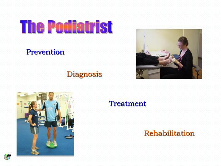 The Podiatrist