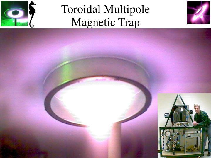 Toroidal Multipole