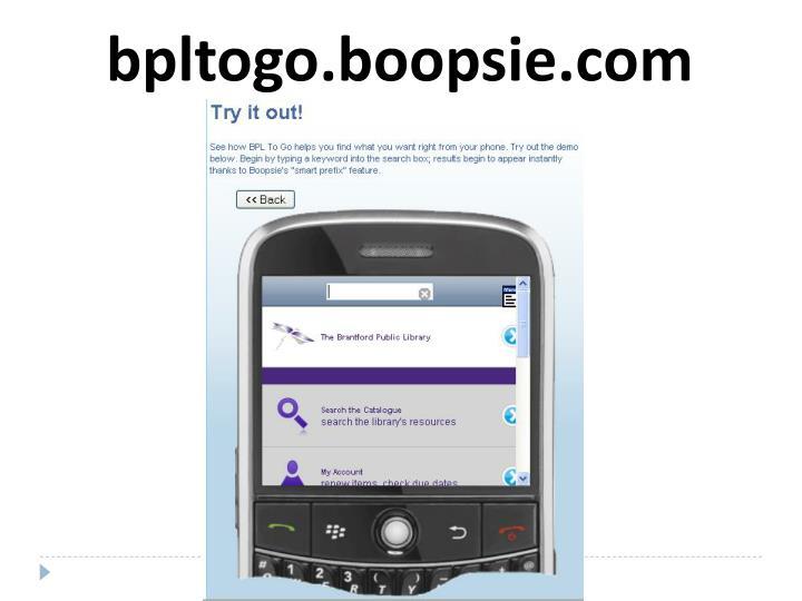 bpltogo.boopsie.com