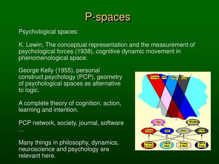 P-spaces
