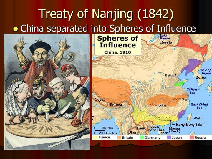 Treaty of Nanjing (1842)