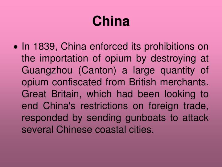 china responded to imperialism In general though, you can say that the chinese did not react well to western  imperialism in their country as soon as china became powerful.