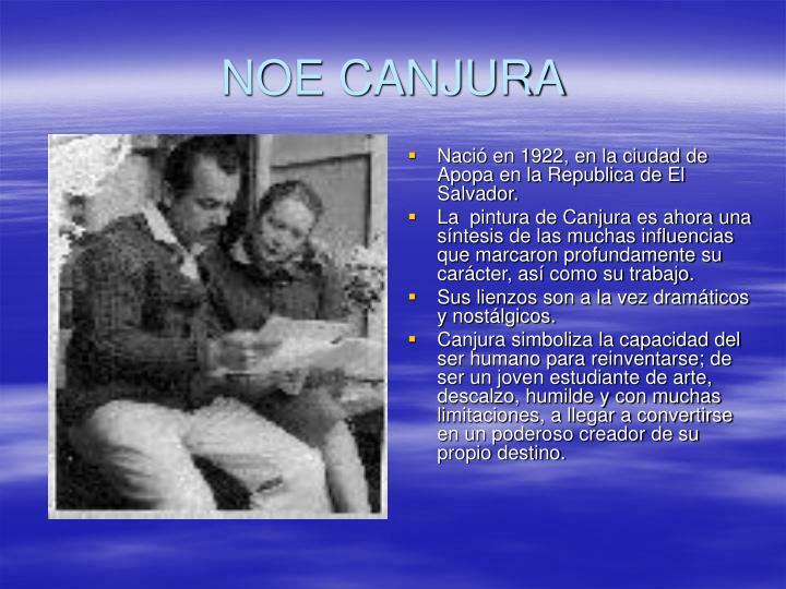 Nació en 1922, en la ciudad de Apopa en la Republica de El Salvador.