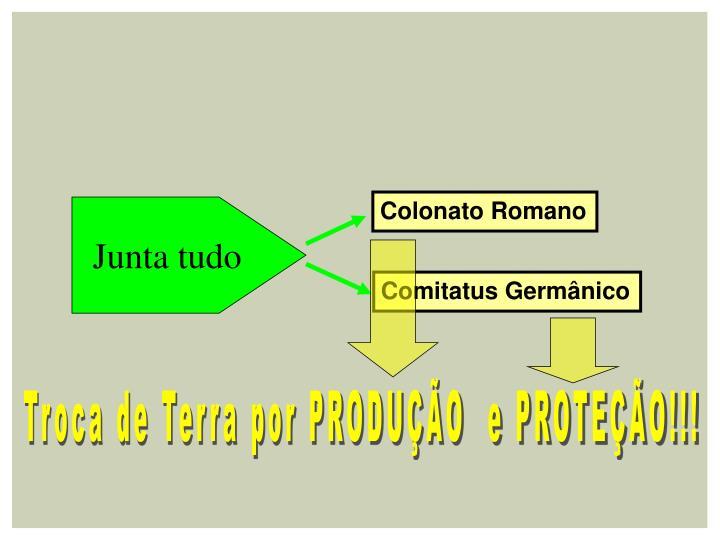 Colonato Romano
