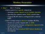 wireless association3