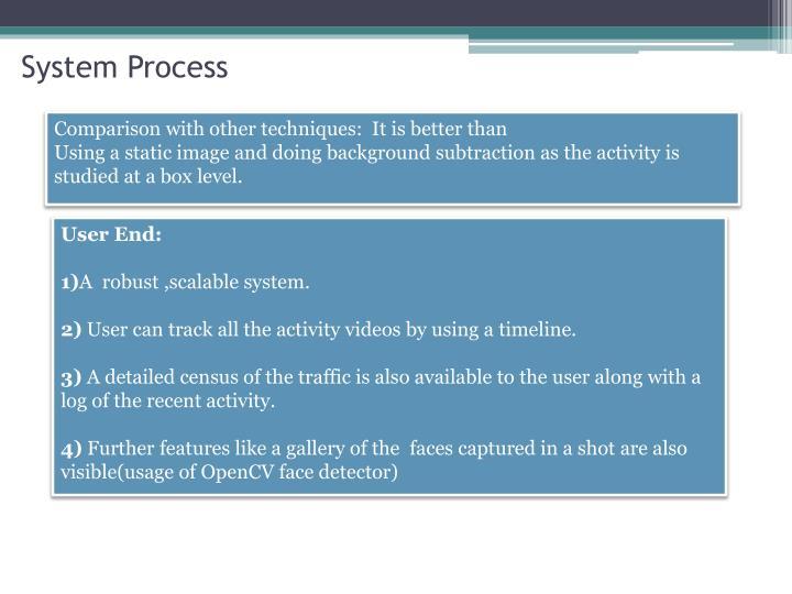 System Process