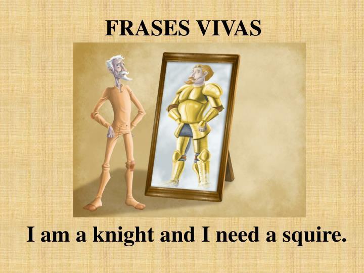 FRASES VIVAS