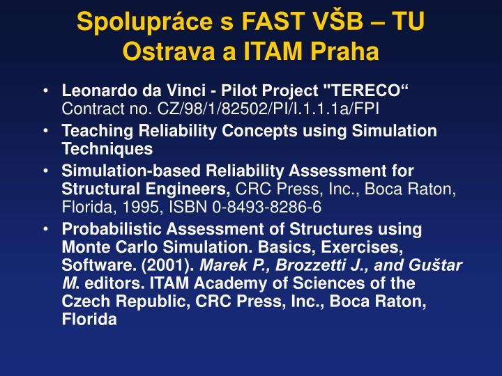 "Leonardo da Vinci - Pilot Project ""TERECO"""