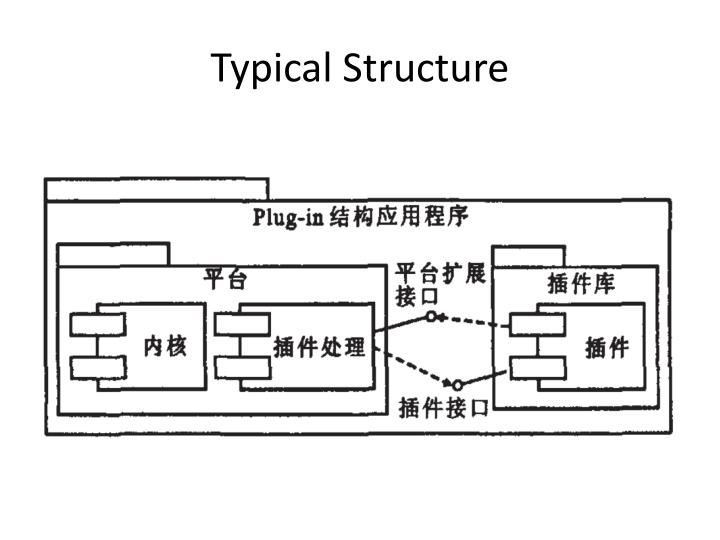 Typical Structure