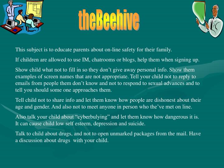 theBeehive