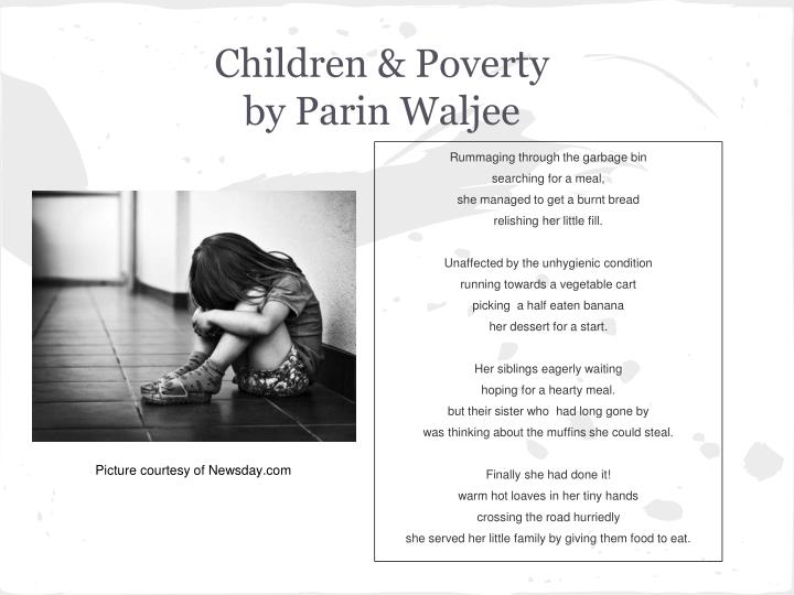 Children & Poverty