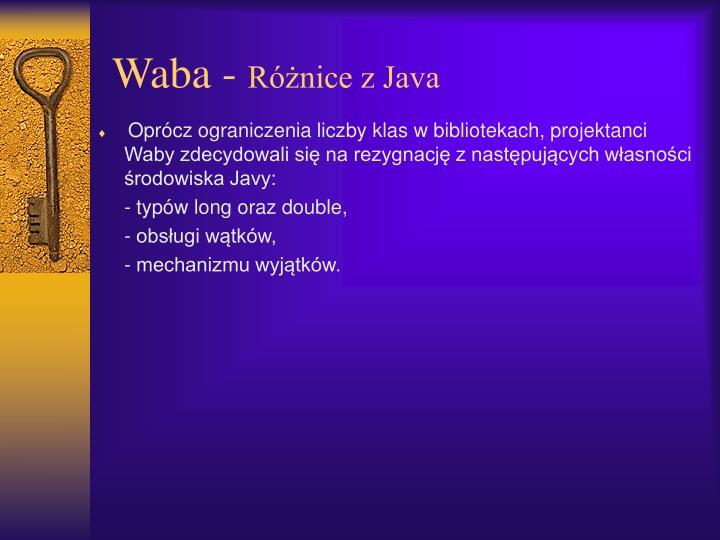Waba -