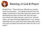 banning of god prayer1