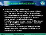 merancang navigasi website2