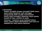 merancang navigasi website3