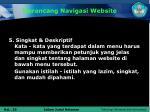 merancang navigasi website5