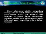 tips menampilkan tulisan di halaman web4
