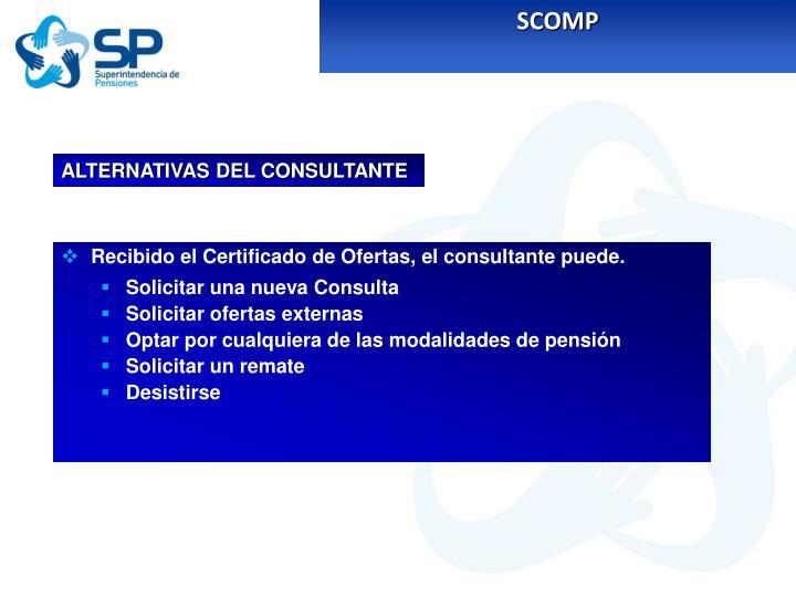 SCOMP