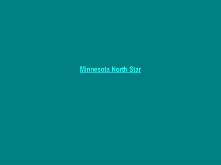 Minnesota North Star