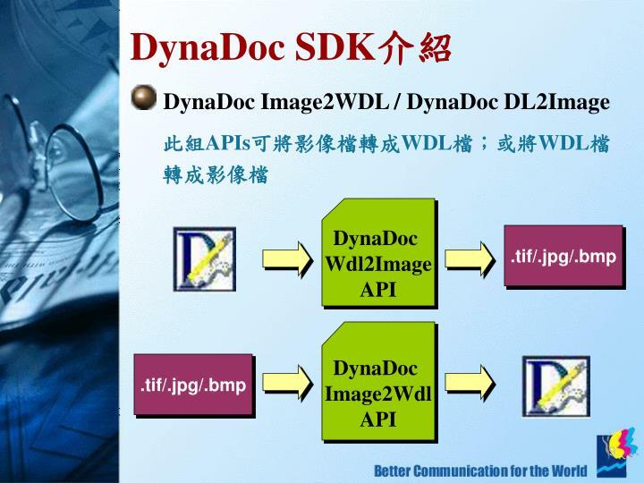 DynaDoc