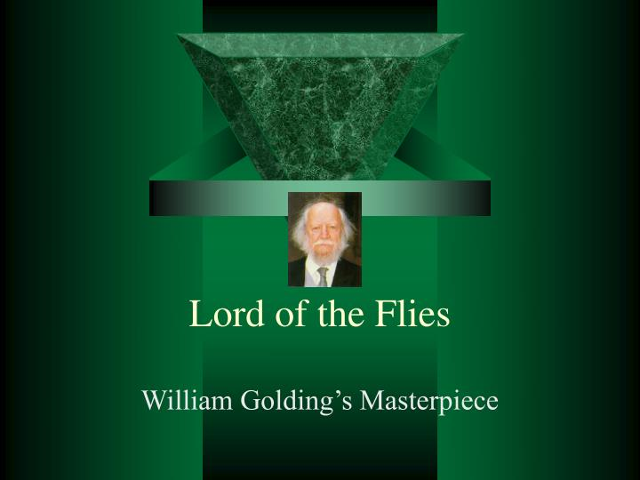william goldings lord of the flies essay