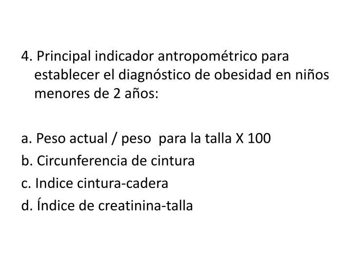 4. Principal