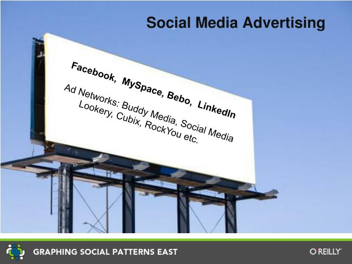 Social Media Advertising Platforms