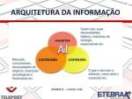 arquitetura da informa o1